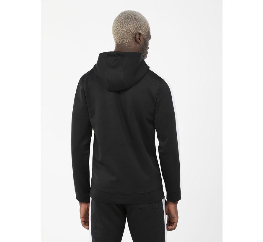 Sweater Sait prex Black