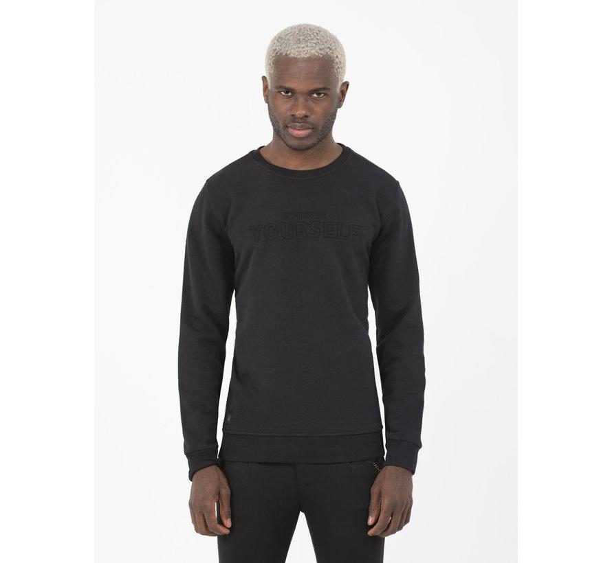 Sweater Lachen Black