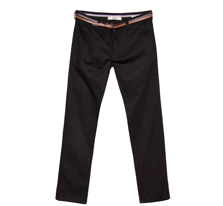 Jeans 112-SY Black