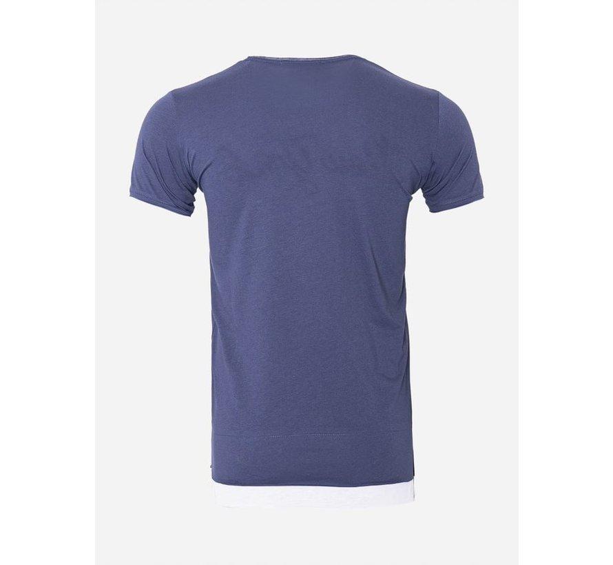 T-Shirt 211 Navy