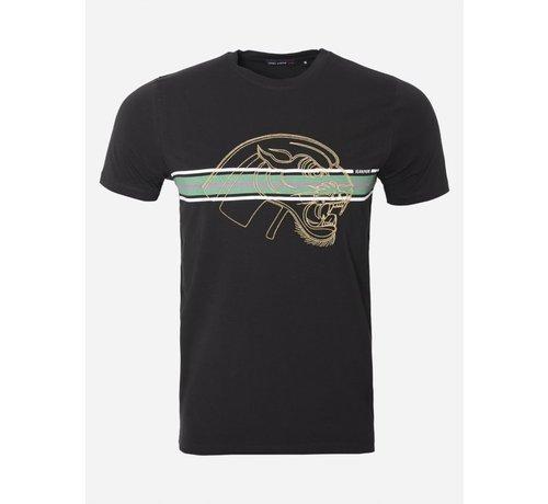 Wam Denim T-Shirt 192 Black