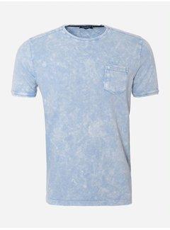 Wam Denim T-Shirt 188 Light Blue