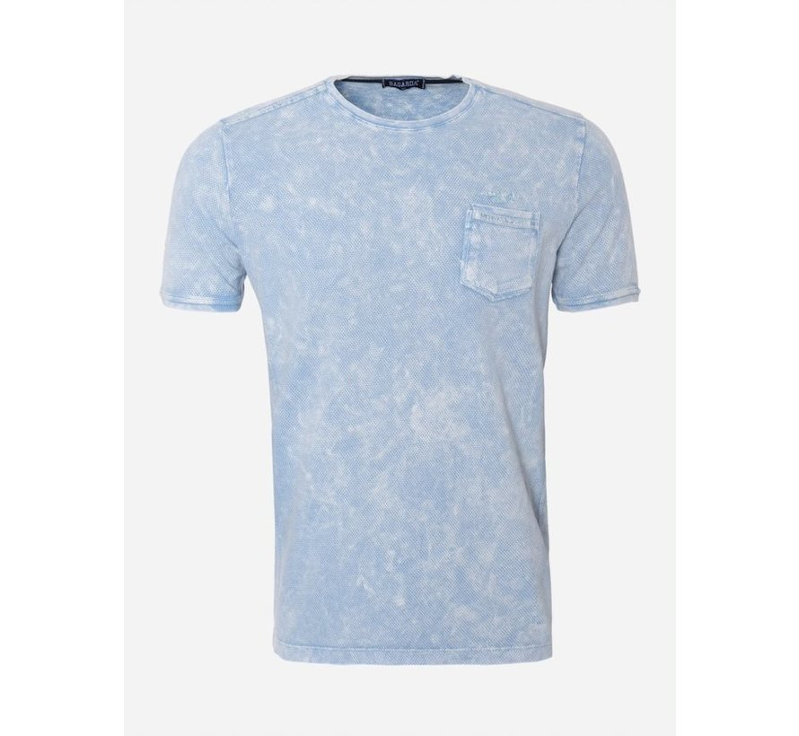 T-Shirt 188 Licht Blauw