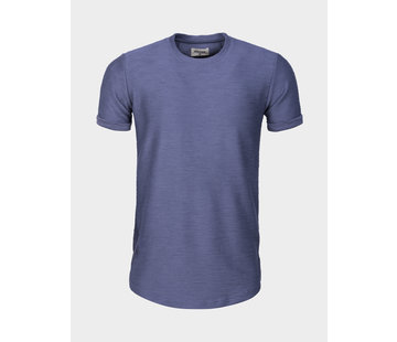 Wam Denim T-Shirt Augusto Anthracite