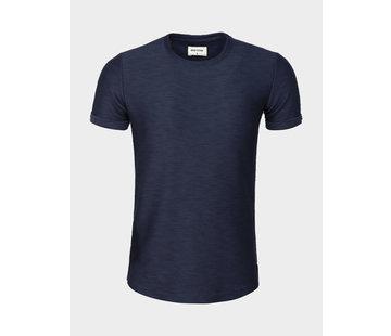Wam Denim T-Shirt Augusto Navy