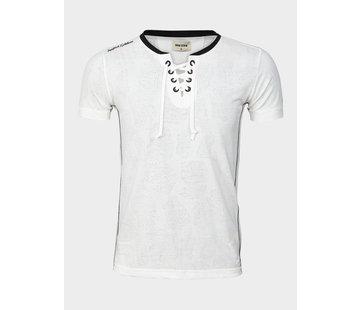 Wam Denim T-Shirt Rockford White