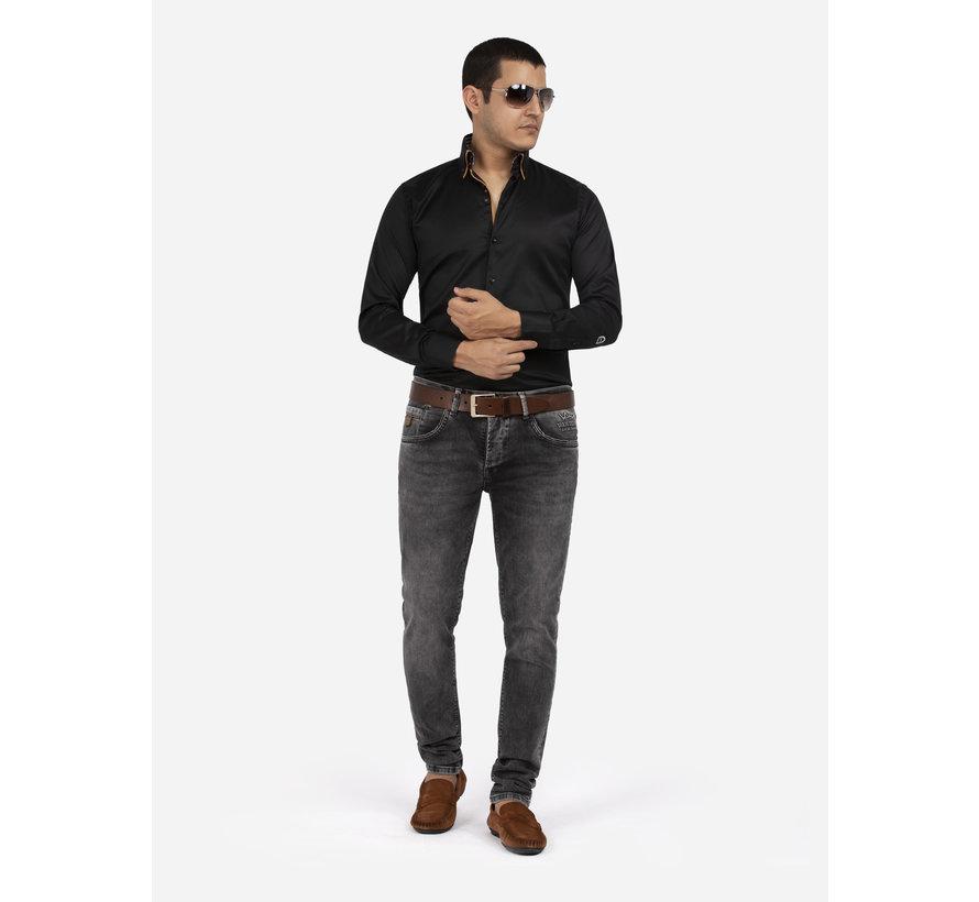 Jeans 72273 Black