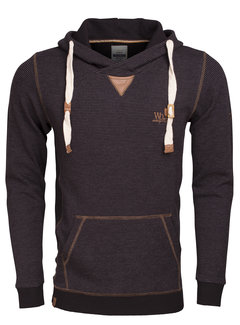 Wam Denim Sweater 58009 Black