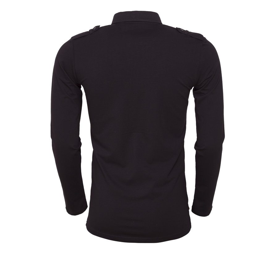 Sweater 79309 Black