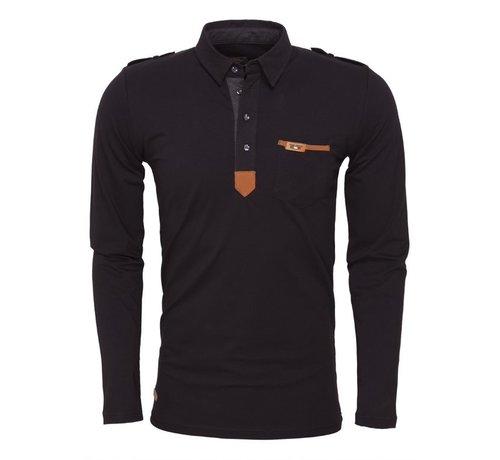 Wam Denim Sweater 79309 Black