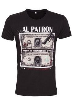 Wam Denim T-Shirt  89231 Black