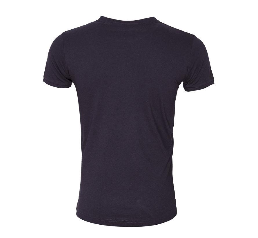 T-Shirt  89231 Navy