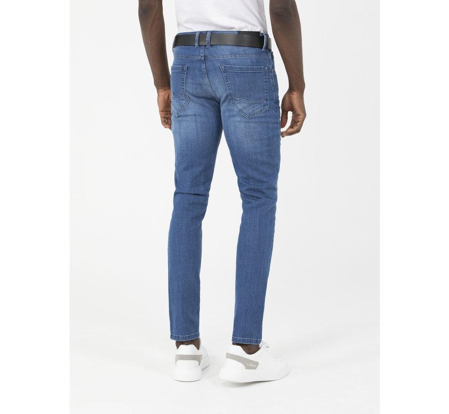 Jeans Erig Light Blue