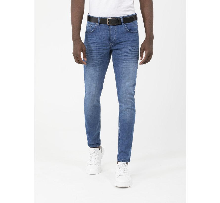 Jeans Erig L.Blue