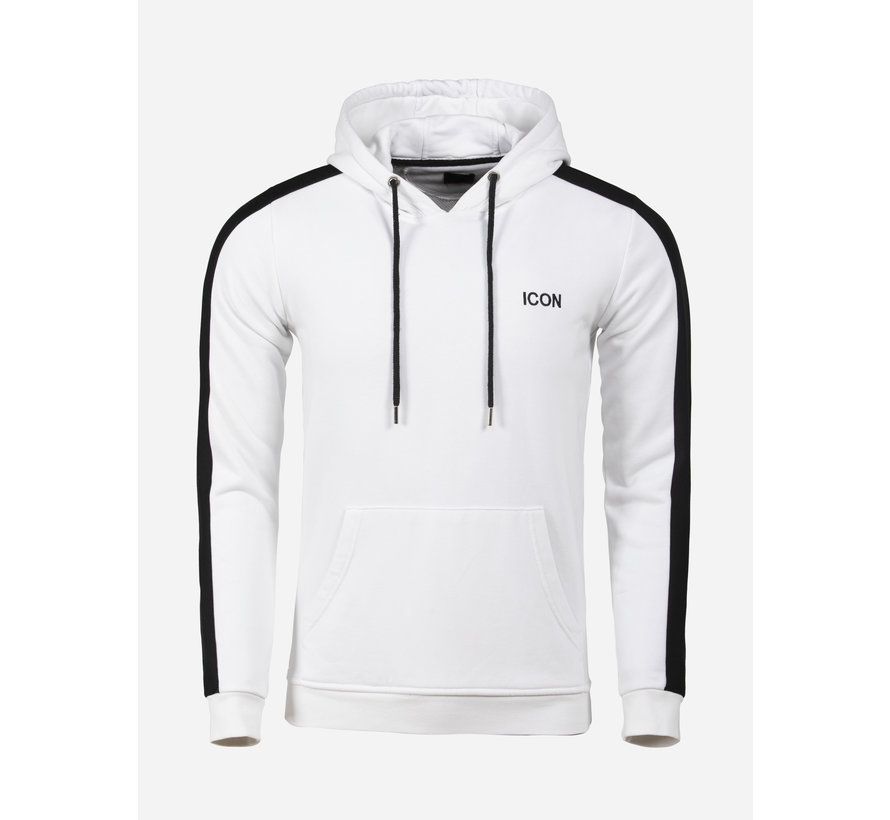Sweater Thalwil  White