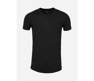 Arya Boy T-Shirt Sterlingheights Black