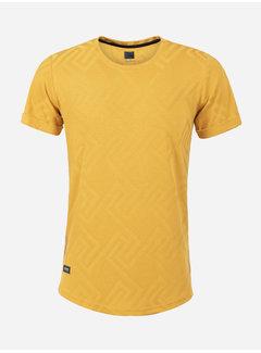 Arya Boy T-Shirt Sterlingheights Yellow