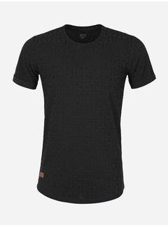 Arya Boy T-Shirt North Charleston  black
