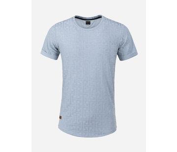 Arya Boy T-Shirt North Charleston Blue