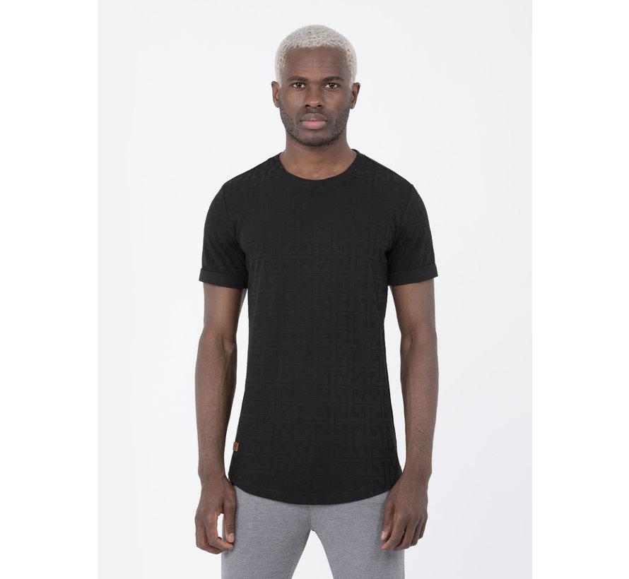 T-Shirt North Charleston  black