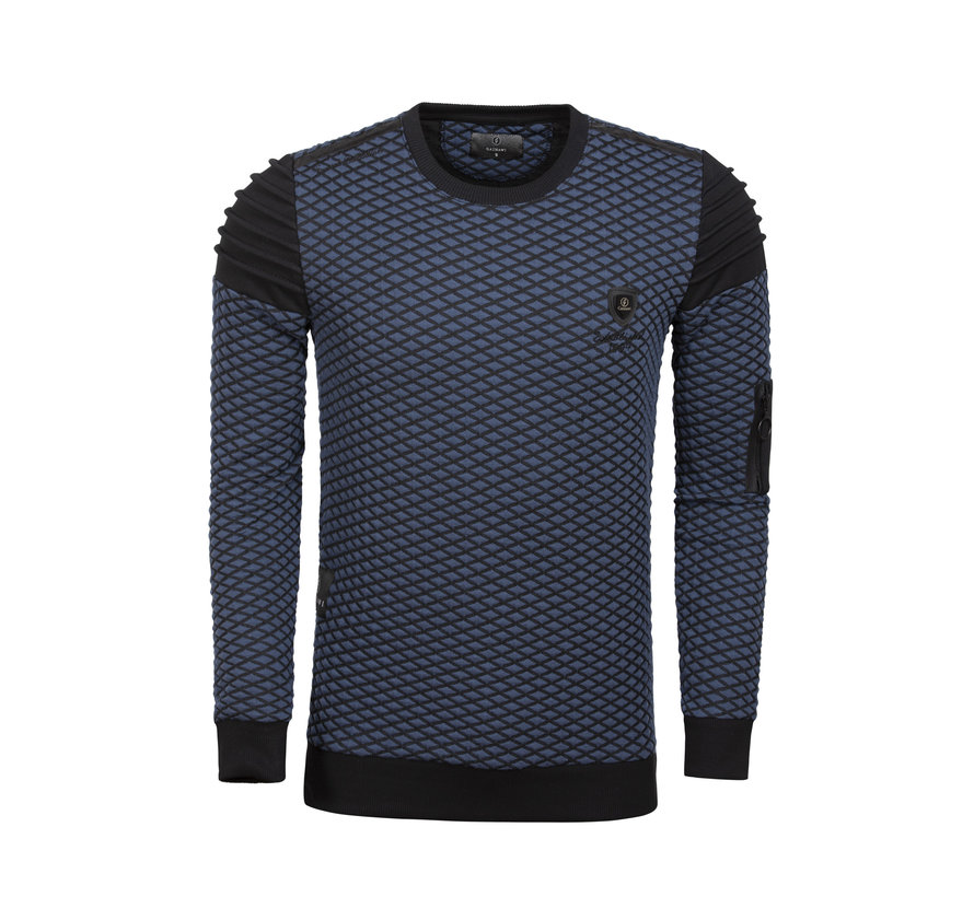 Sweater  66084 Navy