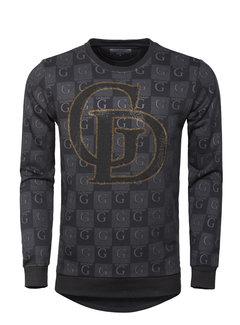 Gaznawi Sweater 66069 Black