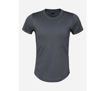 Arya Boy T-Shirt Luterbach Anthracite