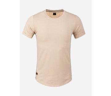 Arya Boy T-Shirt Luterbach Beige