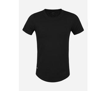Arya Boy T-Shirt Luterbach Black