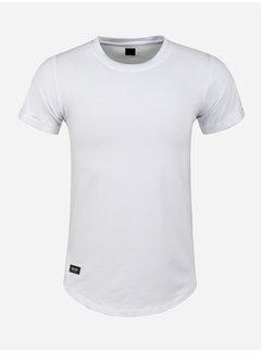 Arya Boy T-Shirt Luterbach White