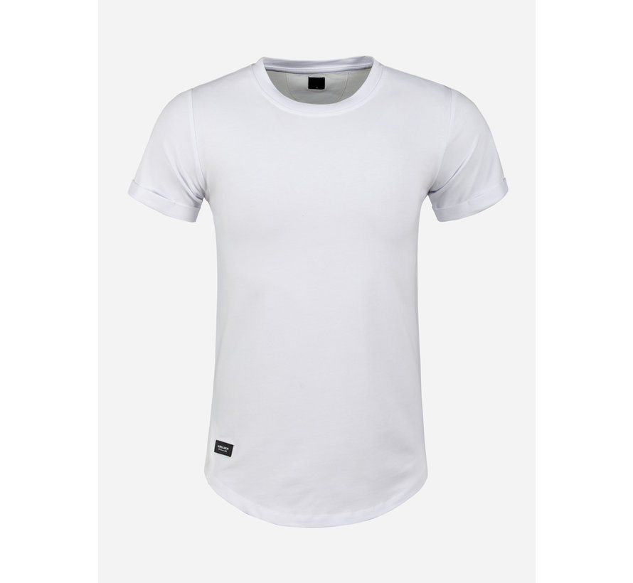 T-Shirt Luterbach White
