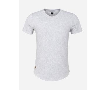 Arya Boy T-Shirt Luterbach  Grey