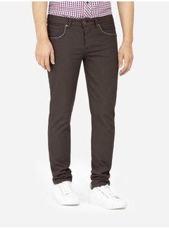 Wam Denim Jeans 72038 Brown L30