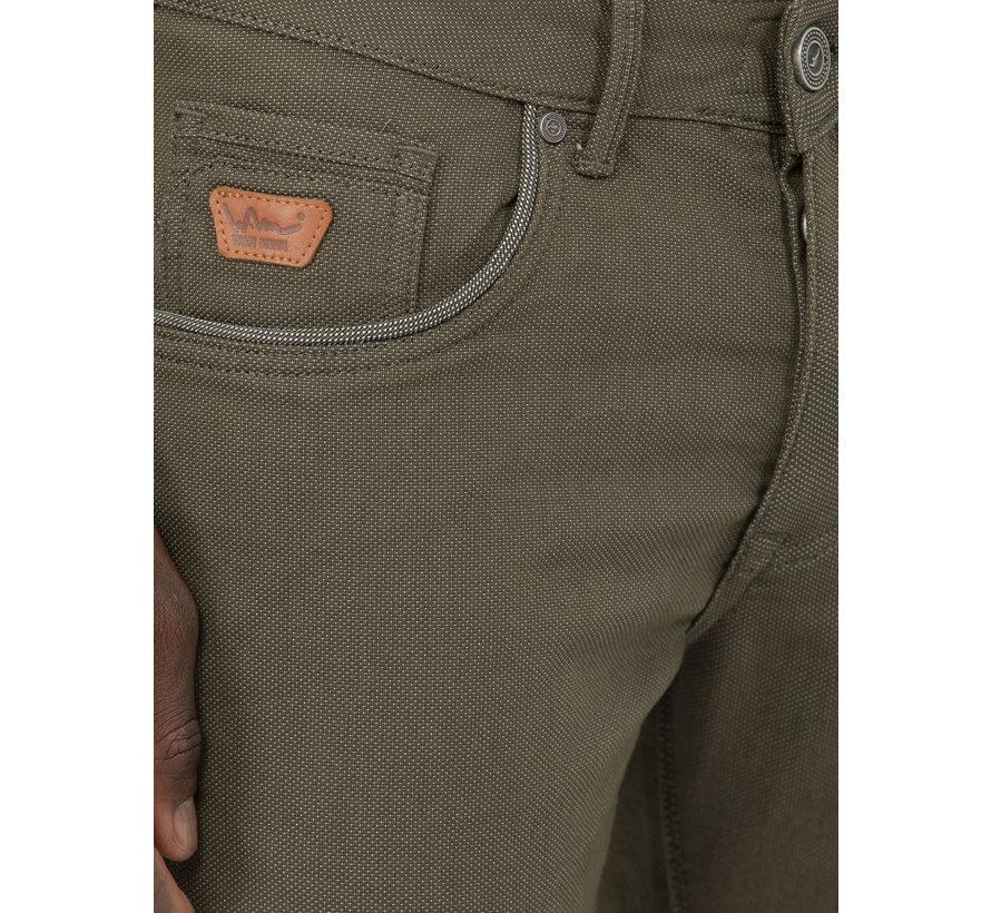 Jeans 72038 Khaki L34