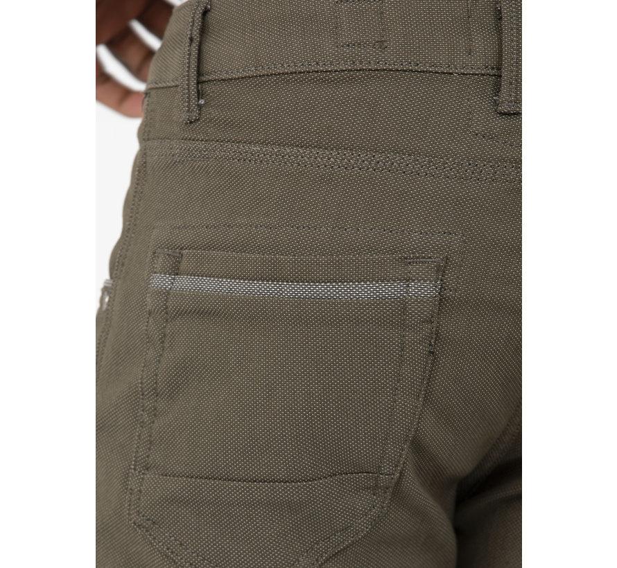 Jeans 72038 Khaki L32