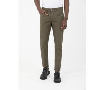 Wam Denim Jeans 72038 Khaki