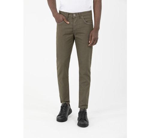 Wam Denim Jeans 72038 Khaki L34