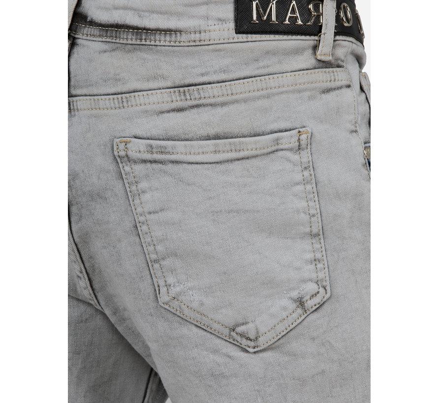 Jeans 2513 Light Grey