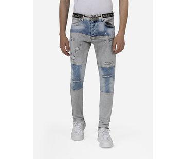 Arya Boy Jeans 2513 Light Grey