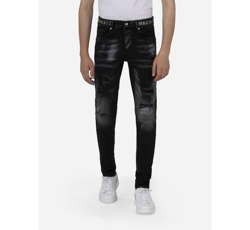 Arya Boy Jeans 2514 Black