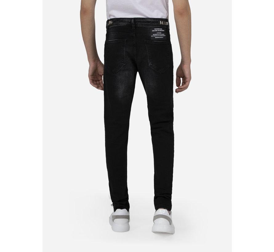 Jeans 2514 Black
