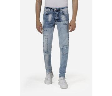 Arya Boy Jeans 2515 Light Blue