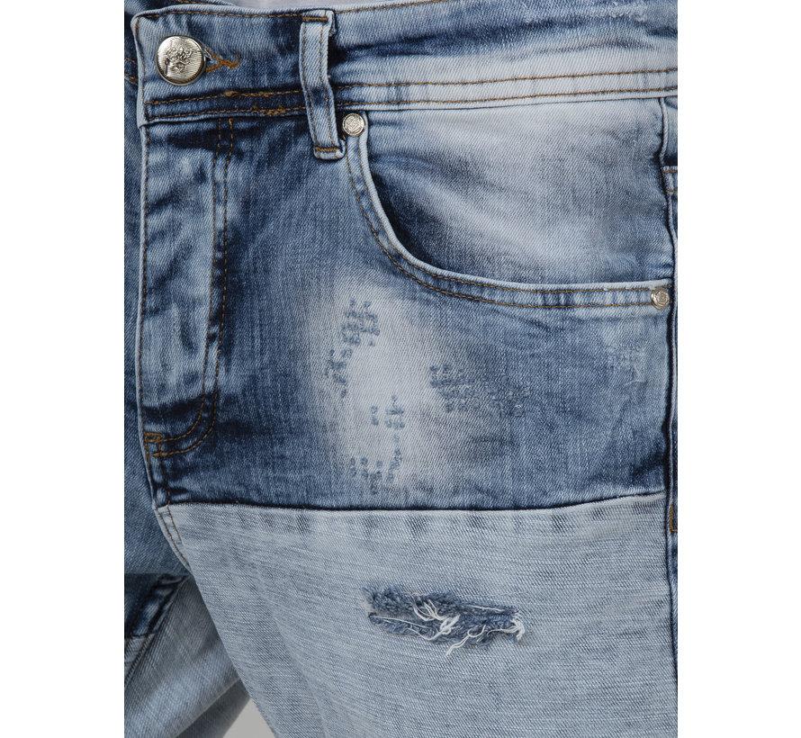 Jeans 2515 Light Blue