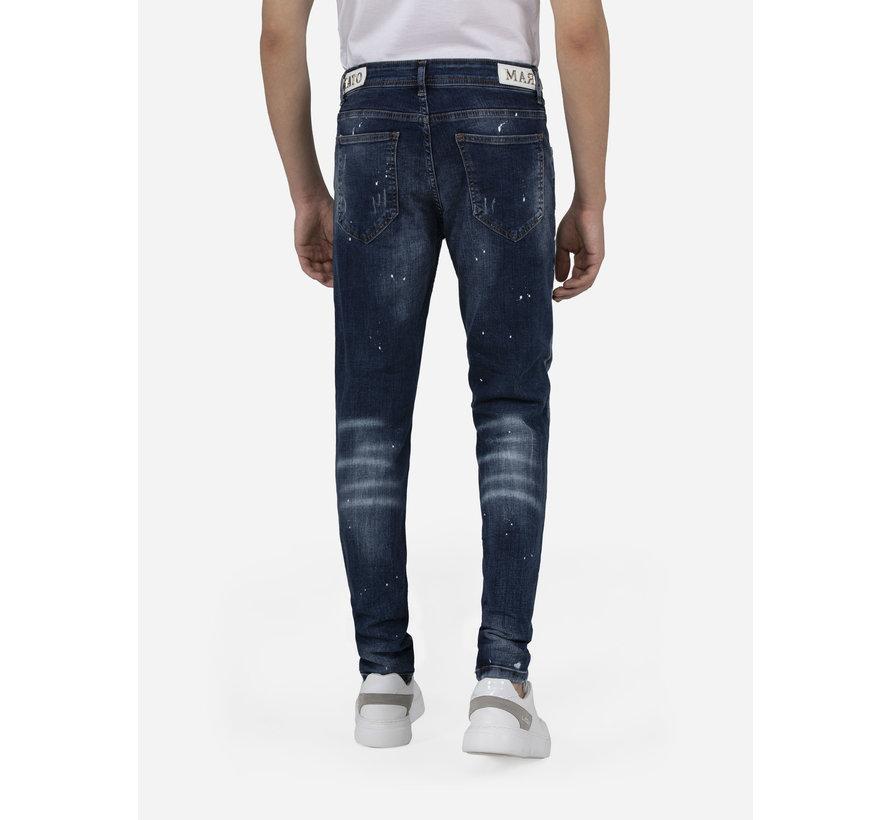 Jeans 2505 Light Blue
