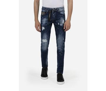 Arya Boy Jeans 2512 Navy
