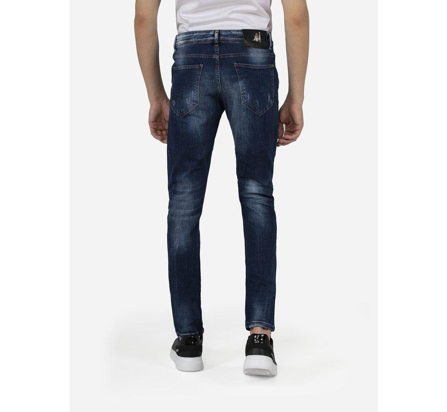 Jeans 2512 Navy