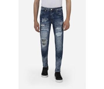 Arya Boy Jeans 2489 Blue