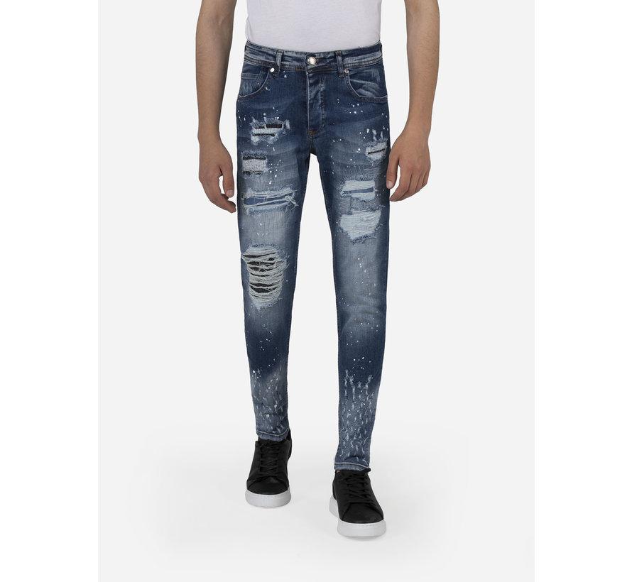 Jeans 2489 Blue