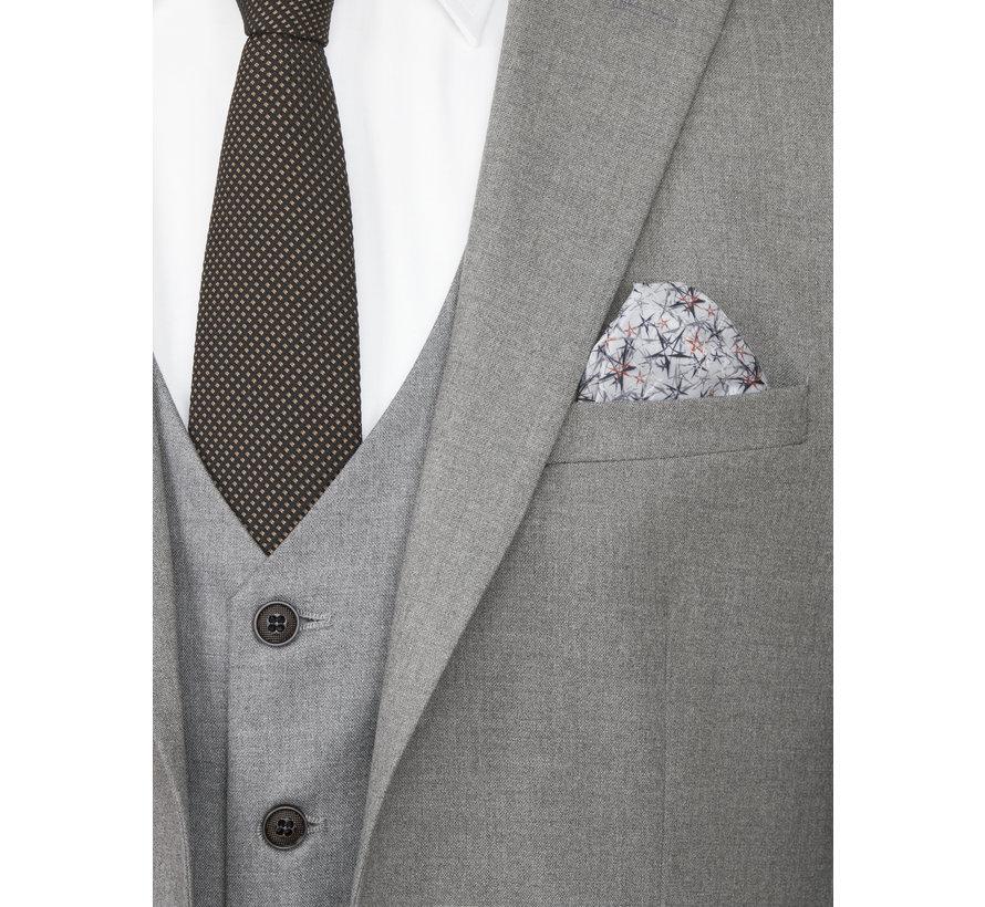 Gilet  70059 Ussel Grey