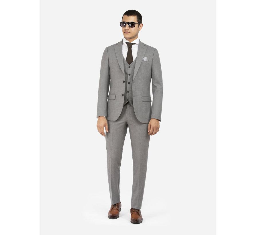 Pantalon  70059 Ussel Grey